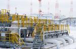 «Транснефть-Верхняя Волга» обновила запорную арматуру на МН Сургут – Полоцк