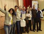 Молодежь ЧКПЗ – в тройке самых активных по итогам целевой программы Российского Союза Молодежи
