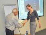 Специалисты НПАА провели успешно языковые курсы по АРМАТУРНОЙ ТЕРМИНОЛОГИИ