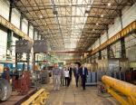 «ЗиО-Подольск» прошел аудит готовности систем управления к изготовлению оборудования для АЭС «Ханхикиви»