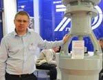 «Энергомаш (Чехов) – ЧЗЭМ», ведущий конструктор Федоров Д.: Мы стараемся сделать наши продукты максимально надежными и удобными в эксплуатации (PCVExpo-2012)