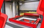 Эффективность применения комплексов оборудования вакуумно-пленочной формовки при производстве отливок запорной арматуры