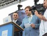 Новый блок Кировской ТЭЦ-3 введен в эксплуатацию