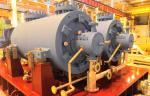 «РЭП Холдинг» поставил четыре комплекта компрессоров на Яро-Яхинское НГКМ