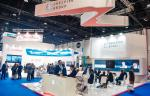 Группа «ЧТПЗ» представляет свой выставочный стенд на ADIPEC-2019 в Абу-Даби