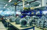 Предприятие «ЛГ автоматика» примет участие в выставке «Нефть, газ. Нефтехимия»