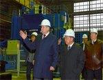 Глава Великого Государственного Хурала Монголии выразил заинтересованность в продолжении сотрудничества с Уральским турбинным заводом