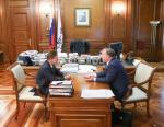 «Газпром» ведет строительство трех газопроводов в Алтайском крае