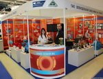 ОАО «Зеленодольский завод имени А.М. Горького» принял участие в выставке «НЕФТЕГАЗ-2016»