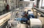 На Верхнебалкарской МГЭС проводятся завершающие испытания оборудования