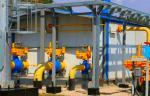 Главгосэкспертиза РФ одобрила реконструкцию ГРС «Бахчисарай»