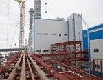 Продолжается реализация крупнейшего для севера Свердловской области инвестиционного проекта - строительство Нижнетуринской парогазовой тепловой станции