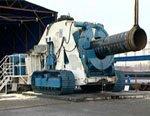 Стан холодной гибки завода «СОТ» переведен с дизельного топлива на электропитание