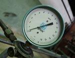 Завод Знамя Труда: видео о испытательных стендах - большое гидравлическое кольцо часть 2