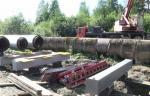 На Среднеуральской ГРЭС реализуется реконструкция трубопроводов