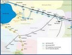 В зону ответственности ООО Транснефть-Балтика перешли объекты ООО Транснефть-Порт Усть-Луга и БТС-2