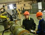 Усть-Каменогорский арматурный завод посетил премьер-министр Казахстана