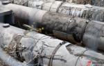 «ВСМПО-АВИСМА» ремонтирует трубопроводы инновационными методами