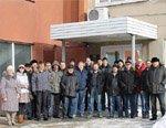 19-20 февраля в Пензе состоялась IV международная научно-практическая конференция ИСПЫТАТЕЛЬНОЕ ОБОРУДОВАНИЕ И СОВРЕМЕННЫЕ МЕТОДЫ ТЕХНИЧЕСКОЙ ДИАГНОСТИКИ ТРУБОПРОВОДНОЙ АРМАТУРЫ
