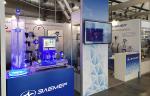 ООО НПП «ЭЛЕМЕР» приняло участие в X Международной выставке «ИННОПРОМ-2019»