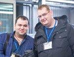 Портал трубопроводной арматуры Armtorg.ru и журнал Вестник арматурщика, приняли участие во всероссийском слете дилеров крупнейшего производителя шаровых кранов Группы Компаний LD
