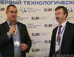 Интервью с Г.А.Самбурским, руководителем департамента водоподготовки РАВВ в рамках ЭКВАТЭК-2016