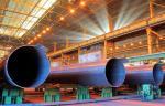 Ижорский трубный завод получил квалификацию для отгрузки труб в Арабские эмираты