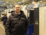 Журнал «Вестник арматурщика» и ПТА Armtorg.ru посетили Курганский арматурный завод