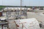 На Кубани Черномортранснефть ввела в строй нефтеотвод на Ильинский НПЗ. Раньше на завод нефть привозили в цистернах