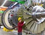 «Газпром» и Siemens обсудили актуальные вопросы партнерства
