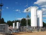 В Саратовской области построят завод по производству сжиженного газа