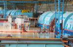 На Курской АЭС приступили к ремонтным работам на энергоблоке № 1
