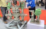 На выставке CINE-2019 были представлены электроприводы производства ЗАО «Тулаэлектропривод»