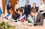 ТМК, РЭЦ и ENTER Engineering договорились о сотрудничестве