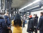 Технологии Danfoss обеспечивают повышение энергоэффективности в Красноярске