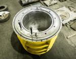 Челябинский кузнечно-прессовый завод запустил производство нестандартного оборудования