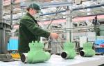 Фото недели: В «АЭМ-технологии» продолжается производство трубопроводной арматуры