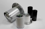 «Кентек» представит фильтры для компрессоров на «PCVExpo» - 2019