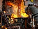 В Невинномысске началась подготовка к запуску электросталеплавильного цеха завода компании «СтавСталь».