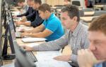 Сотрудники «КОНАРа» подтверждают профессиональные компетенции в области 3D-моделирования