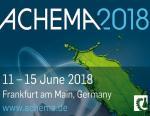 Медиагруппа ARMTORG примет участие в выставке ACHEMA 2018