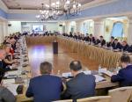 Русский Регистр принял участие в круглом столе на тему «Новые приоритеты стандартизации в России»
