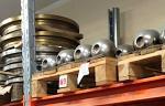 Фото недели: «ПромИнТех» расширил складские возможности для хранения комплектующих трубопроводной арматуры