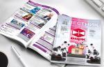 «Вестник арматуростроителя», № 2 (64) доступен для электронного скачивания