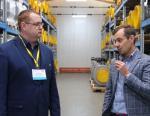 Группа компаний LD. Интервью с главным инженером Д. О. Левиным в рамках НТС ассоциации «Сибдальвостокгаз»