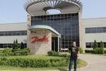 Видеорепортаж: Danfoss, часть.6. Обзорное видео о производстве шаровых кранов