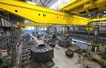 Барнаульский котельный завод повысил показатели объемов производства на четверть