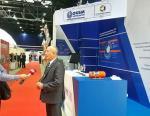 ОКБМ Африкантов на V Международном бизнес-саммите Будущее России представило свои разработки в области освоения Арктики