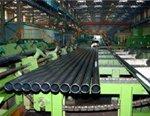 Делегация АО ВНИИСТ посетила Волгореченский трубный завод