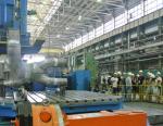 Уральский турбинный завод посетили участники российско-германской летней школы